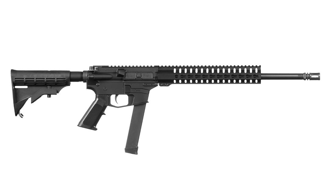 2018 rifles, CMMG MkG T