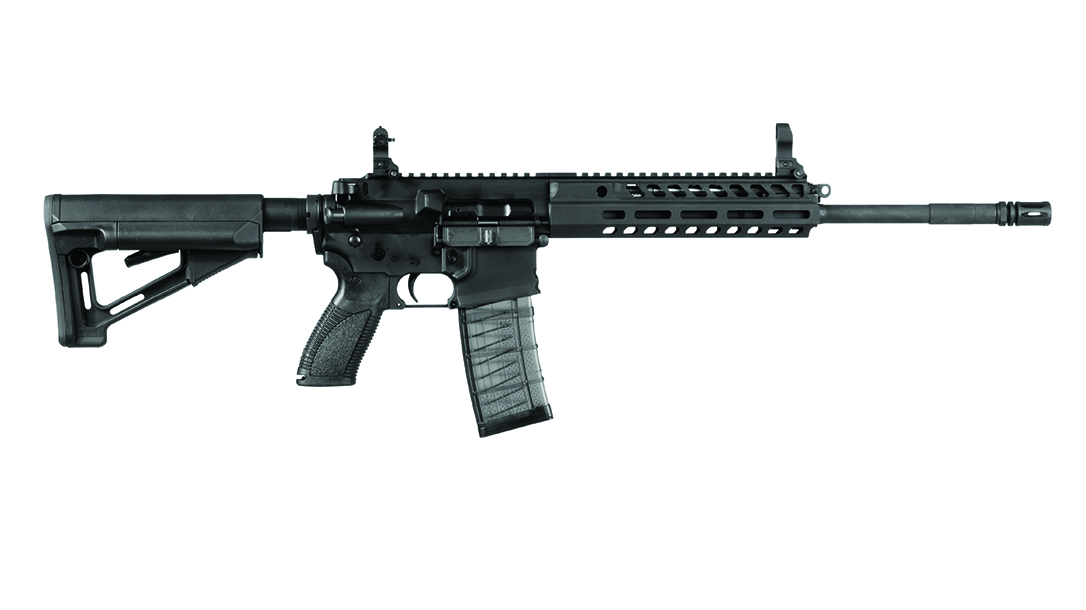 2018 rifles, Caracal CAR816 A2