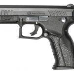 full size handguns, Grand Power Q100