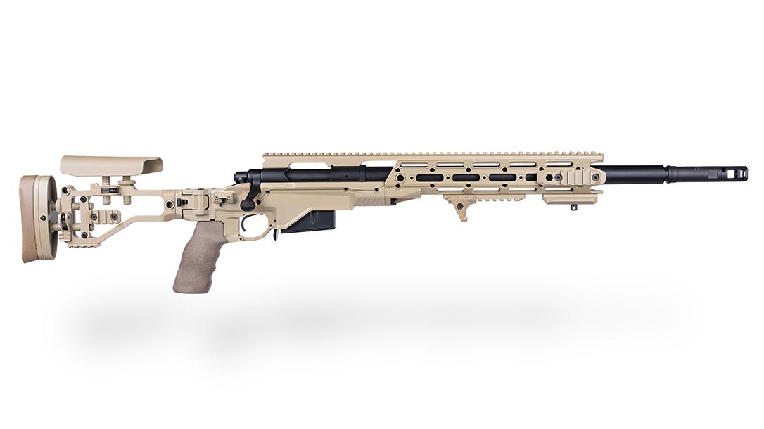 2018 rifles, GA Precision USMC M40A6