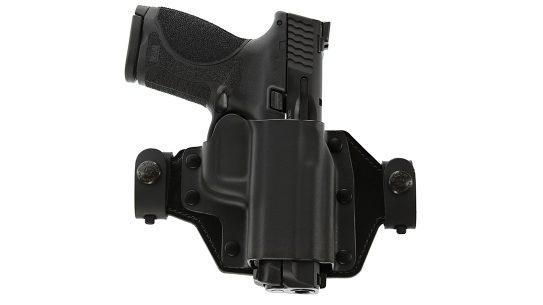 Galco Quick Slide holster