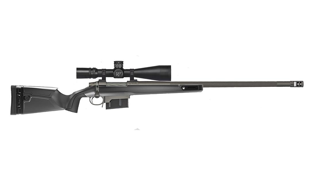2018 rifles, Gunwerks Verdict