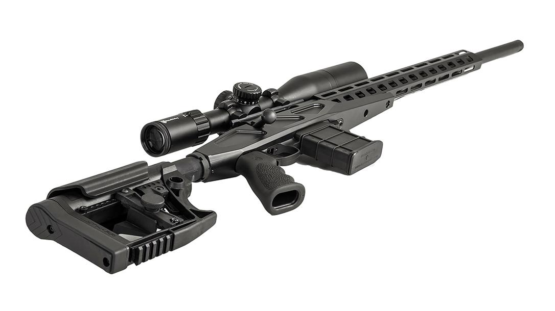 2018 rifles, Howa APC