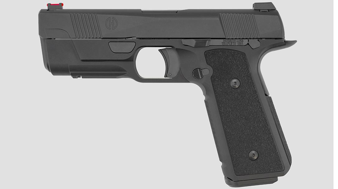 full size handguns, Hudson H9A