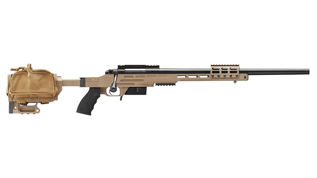2018 rifles, Kimber Advanced Tactical SOC II (SG)