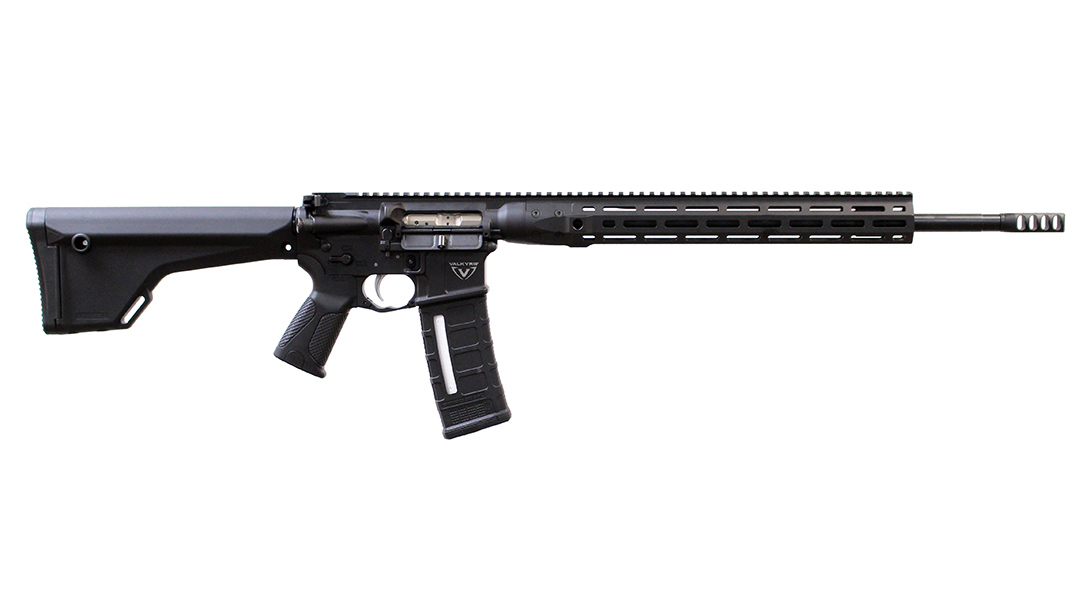 2018 rifles, LWRCI-DI .224 Valkyrie