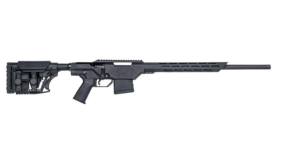 2018 rifles, Mossberg MVP Precision