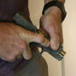 press check, self defense, home defense, concealed carry