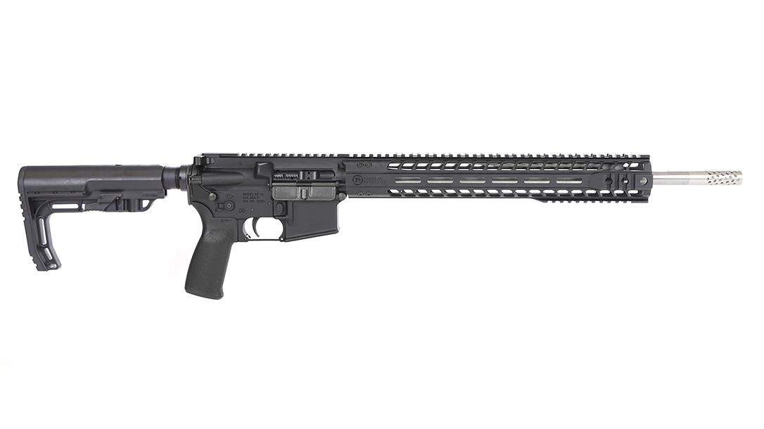 2018 rifles, Radical Firearms FP18-224VAL-15MH