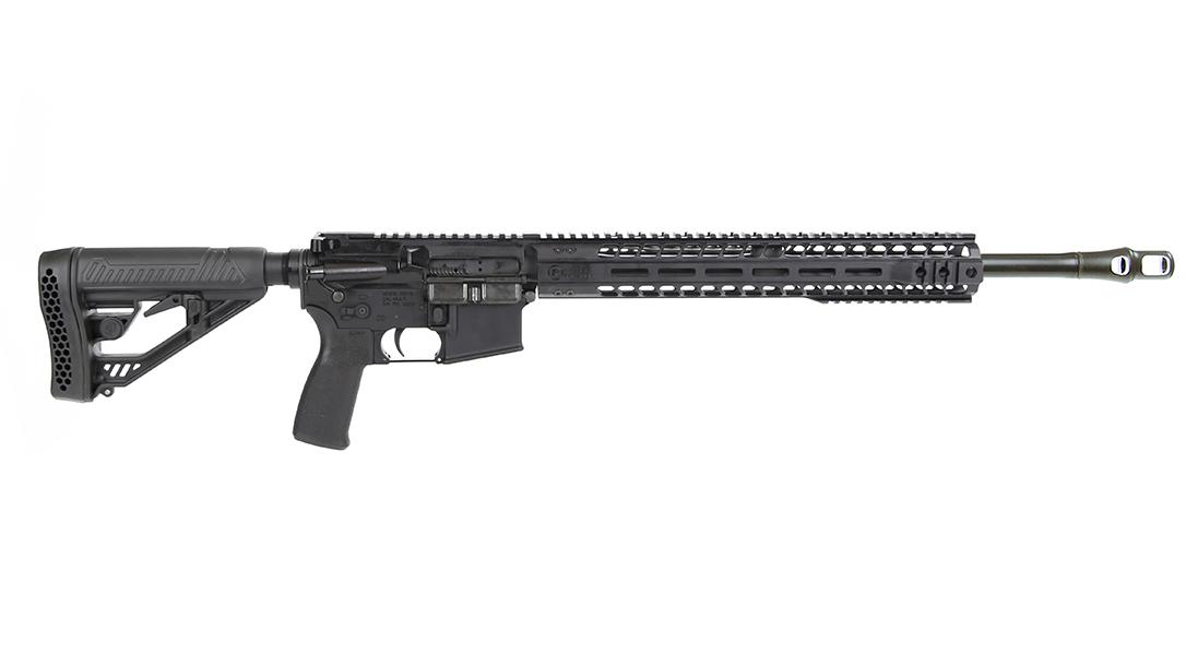 2018 rifles, Radical Firearms FR20-450BUSH-15FHR