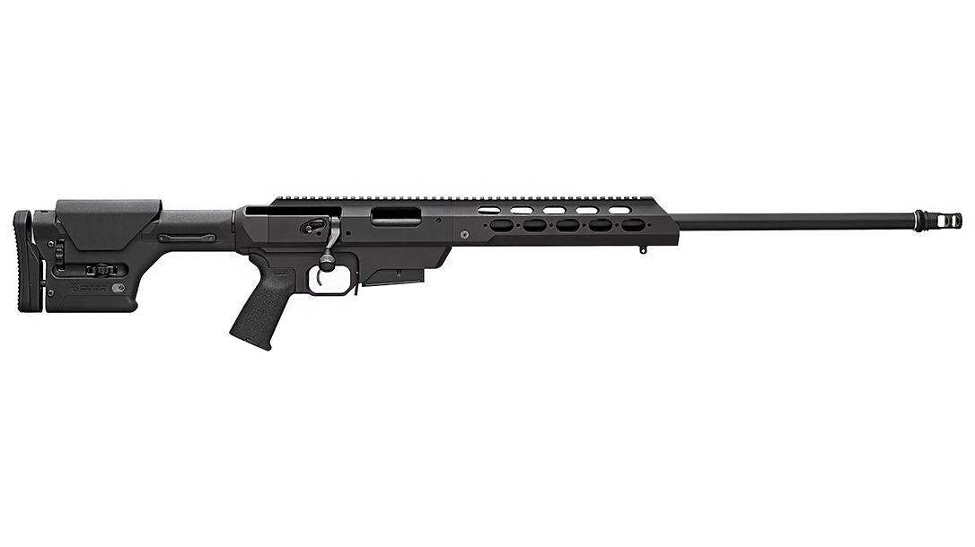 2018 rifles, Remington700 Tactical Chassis