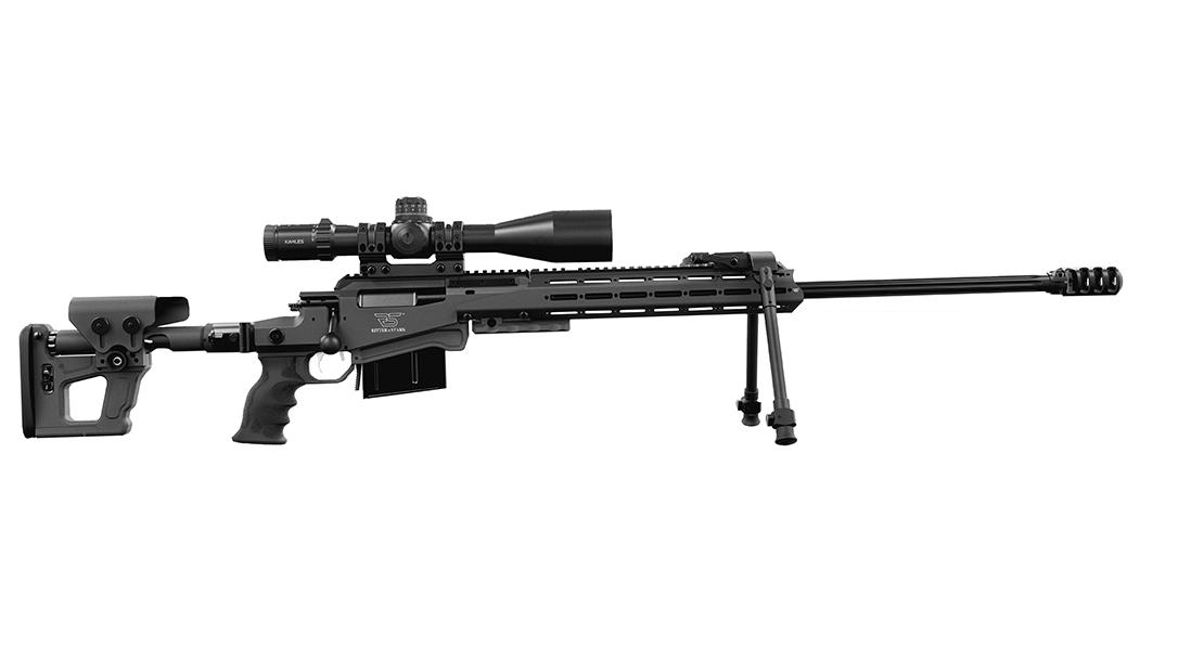 2018 rifles, Ritter & Stark SLX