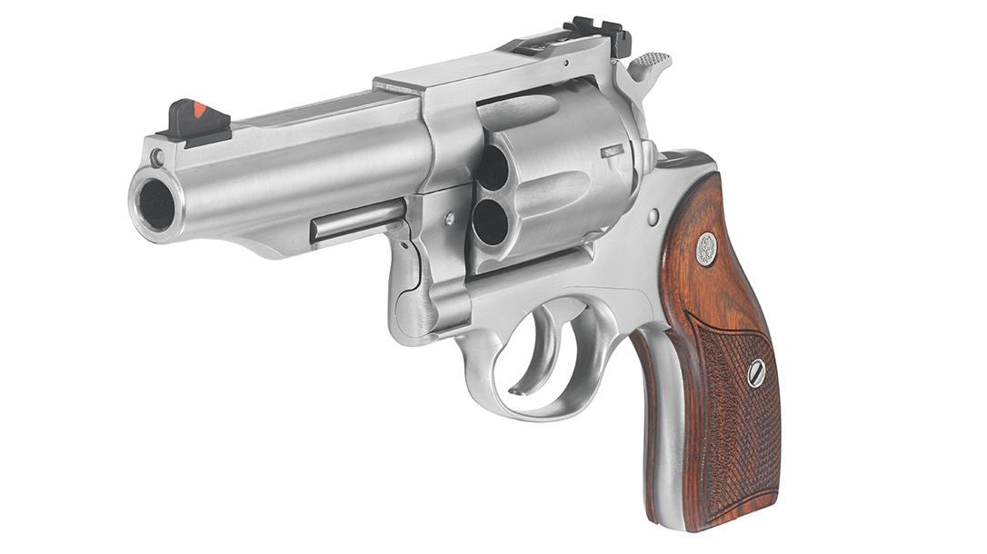 big-bore revolvers, ruger redhawk