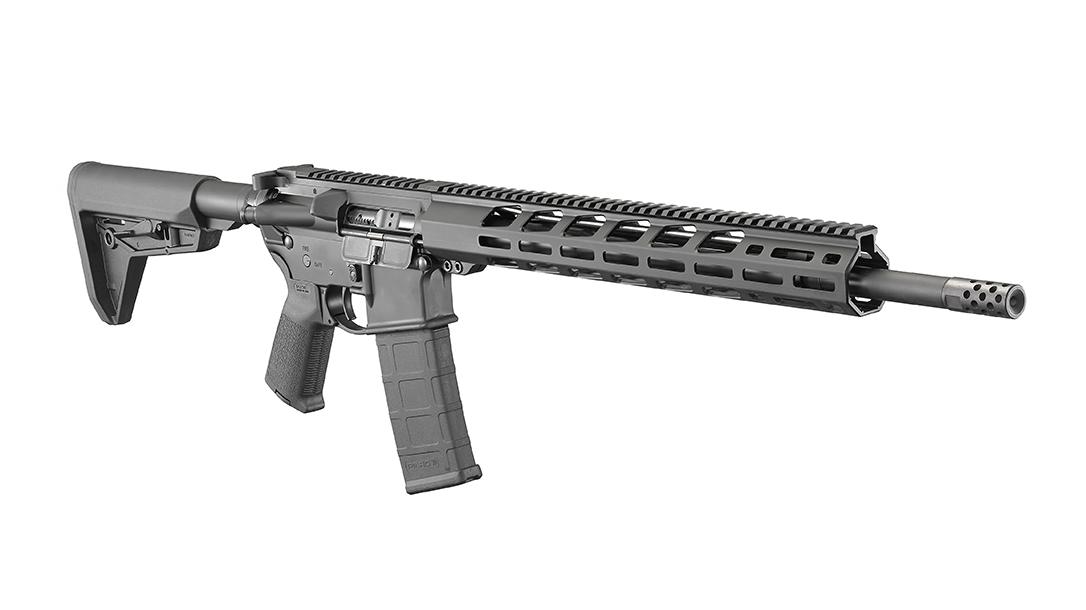 2018 rifles, Ruger AR-556 MPR