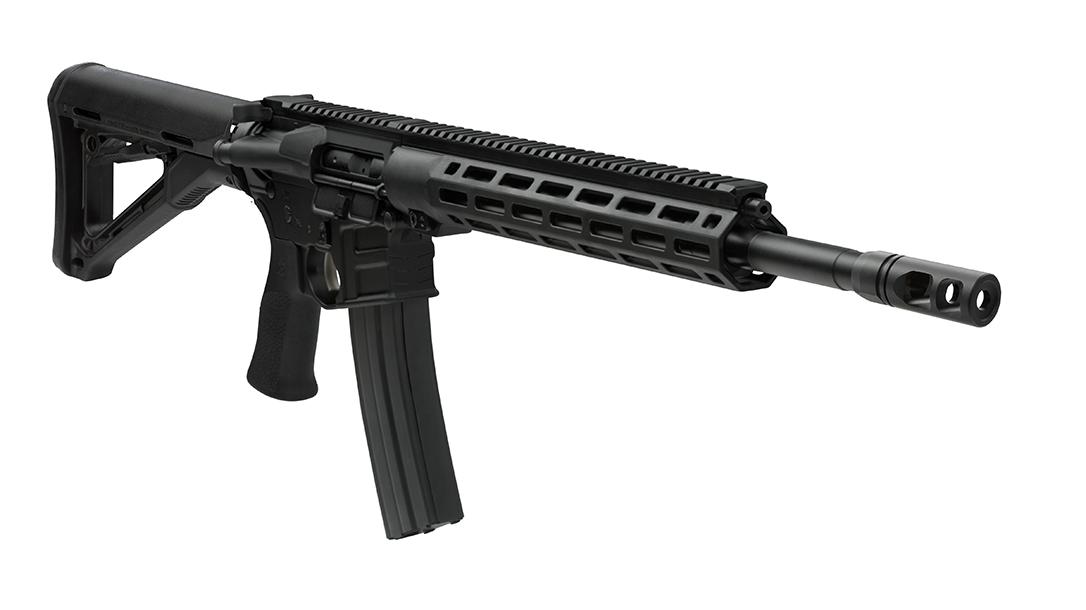 2018 rifles, Savage MSR 15 Recon LRP