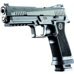 full size handguns, Sig Sauer P320 X-Five