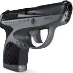 taurus spectrum pistol gray black