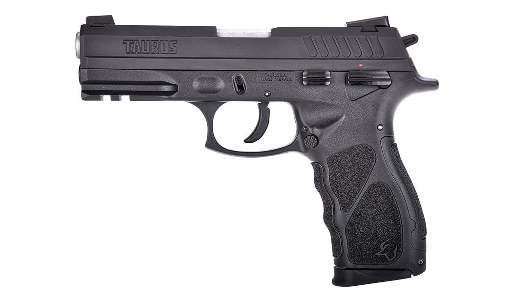 full size handguns, Taurus TH9