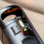 Wilson Combat X-TAC Elite Carry Comp 9mm pistol front sight