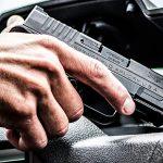 springfield xd-s mod.2 9mm pistol draw