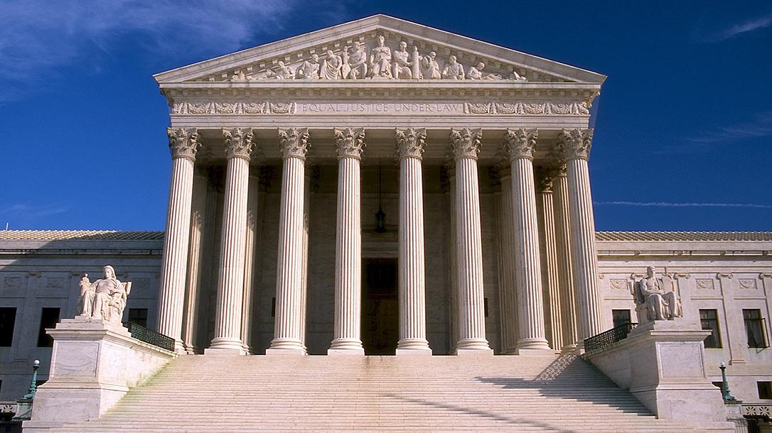 SCOTUS Gun Case, U.S. Supreme Court action allows Remington Lawsuit by Sandy