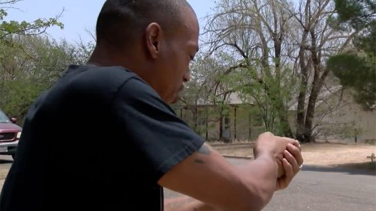 texas concealed carry carjacking adam armstrong