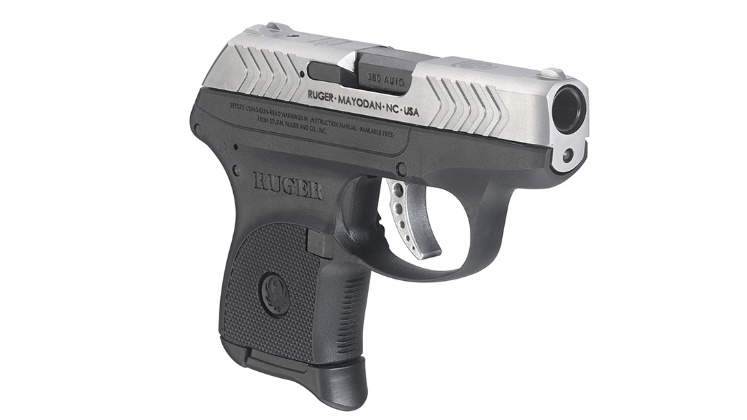 Ruger Limited Edition LCP