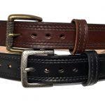 gun belt, Beltman Dual Layer