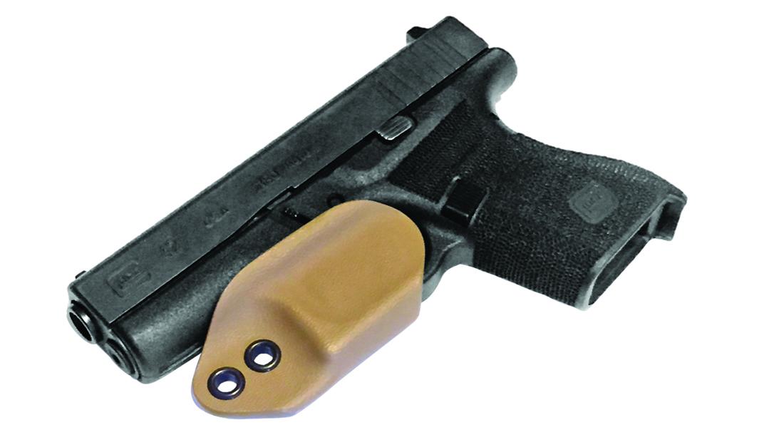 Handgun holsters, CBKydex Trigger Shield