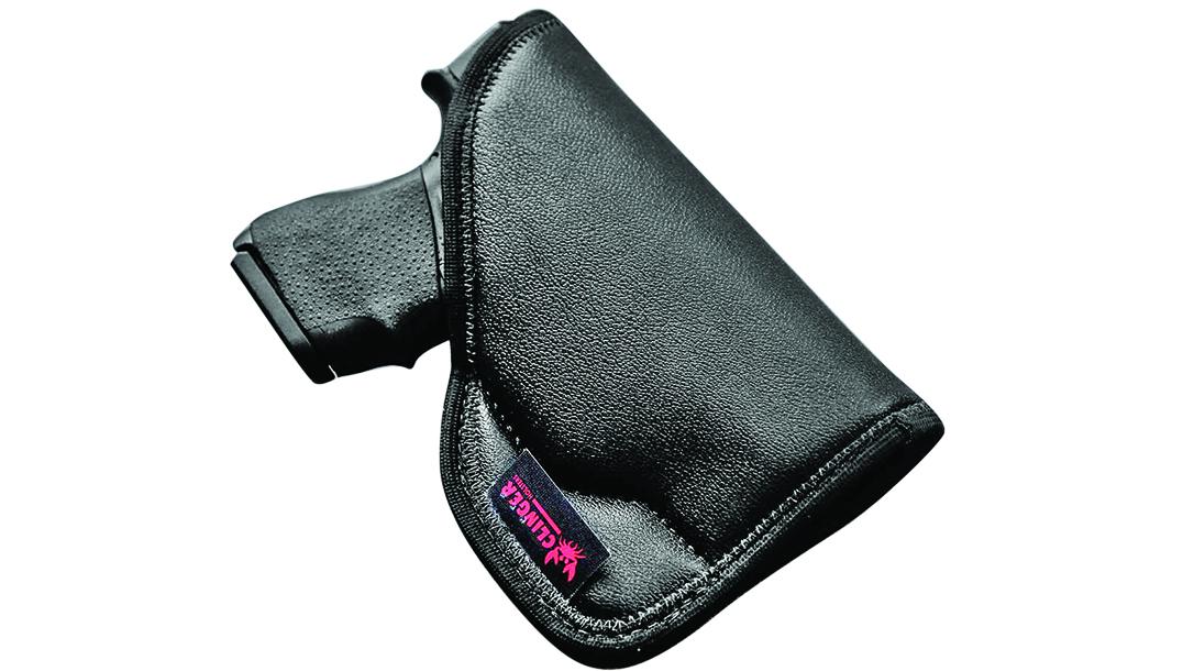 Handgun holsters, Clinger Comfort Cling