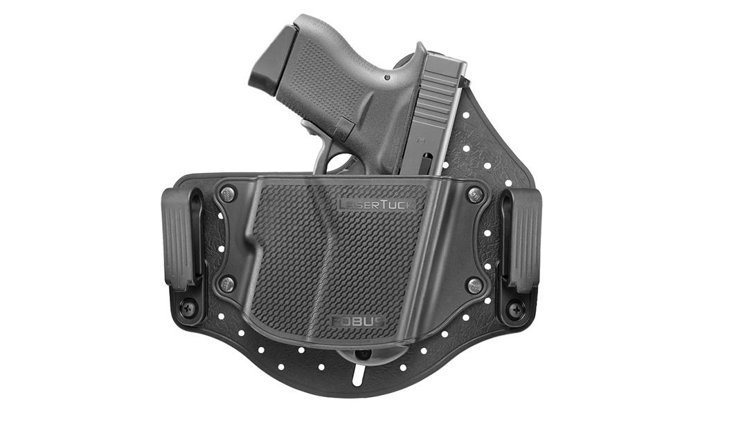 Handgun holsters, Fobus Universal IWB LaserTuck
