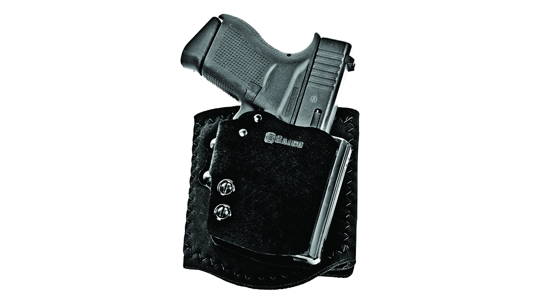 Handgun holsters, Galco Ankle Guard