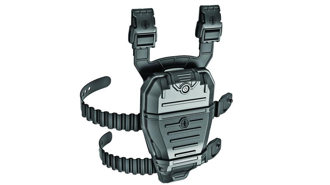 Handgun holsters, Seahorse P17 Waterproof Holster