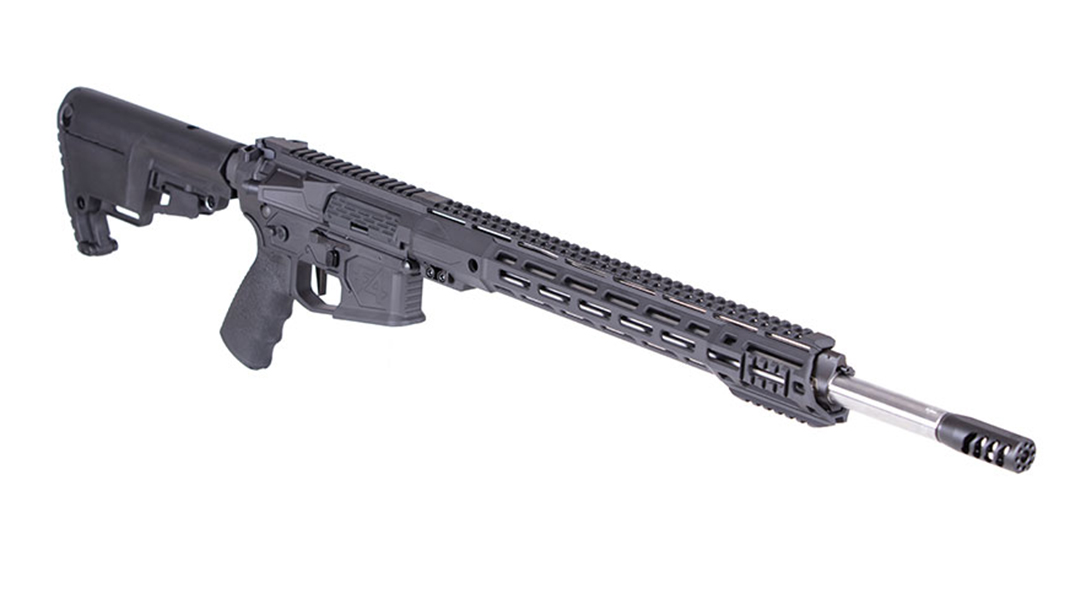 F4 Defense Enhanced Battle Rifle
