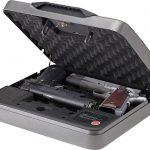 gun storage devices, Hornady RAPiD Safe 4800KP