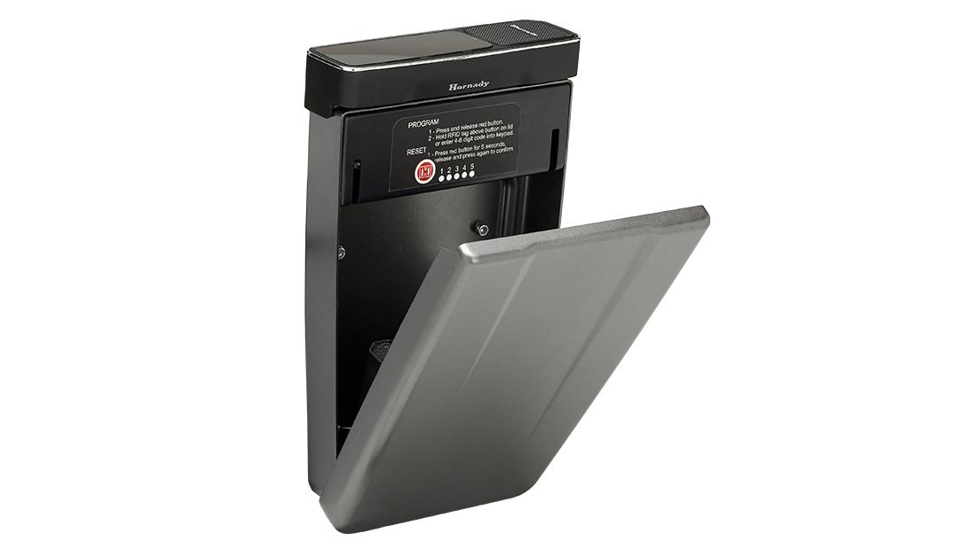 gun storage devices, Hornady RAPid Vehicle Safe