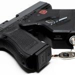 gun storage devices, Identilock