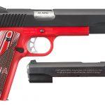 ruger, ruger sr1911, ruger nra sr1911, ruger sr1911 nra pistol slide