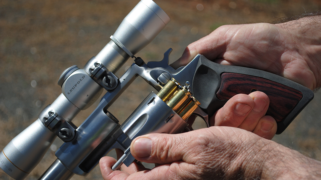Ruger Super Redhawk 10mm, moon clips,