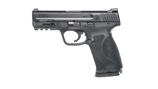 Smith & Wesson M&P 45 2.0 Compact