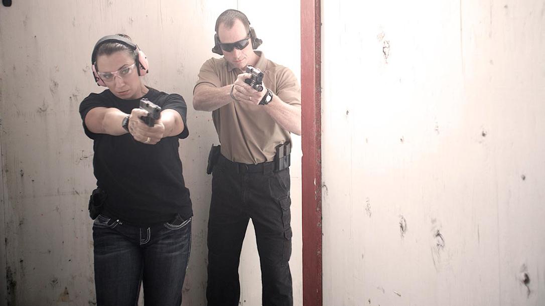 Sig Sauer Academy, gun training