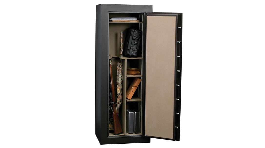 gun storage devices, SnapSafe Titan