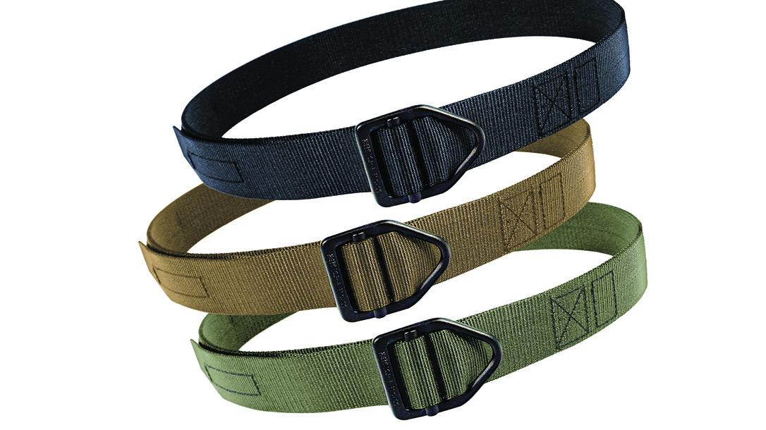 gun belt, Wilderness 5-Stitch Instructor