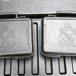 Springfield XDM 10mm Pistol case