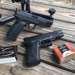 Springfield XDM 10mm Pistol both versions