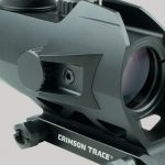 Crimson Trace Red Dot sights, CTS 1100