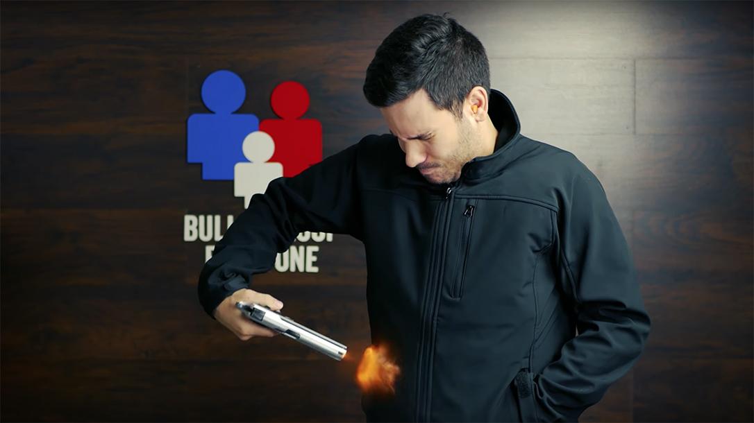 Bulletproof Everyone Jackets