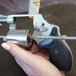 Clean Your Gun, cylinder