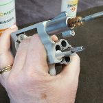 Clean Your Gun, bore brushes