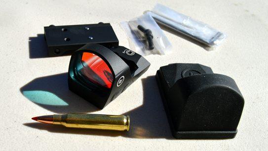 Crimson Trace CTS-1400, size